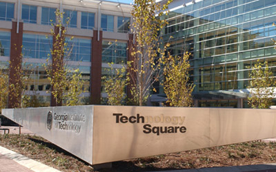Back to School: Georgia Tech, Part II