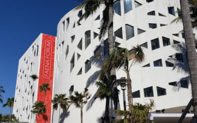 Quantum Wireless Deploys CBRS Network in Miami in Advance of Nation's Largest Sporting Event